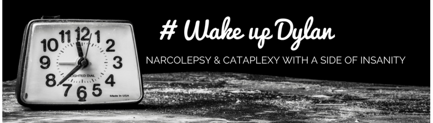 #WakeUpDylan