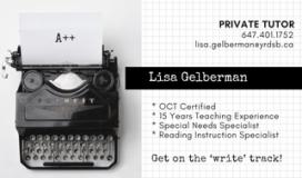 Copy of Lisa Gelberman