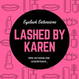 LasheD by karen