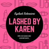 LasheD by karen